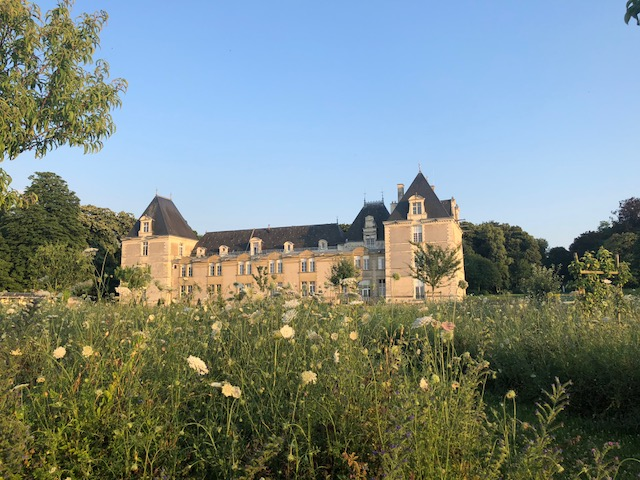 Chateau De Jalesnes Wedding Venue